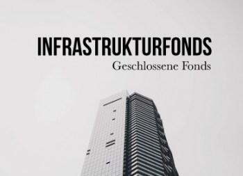 Infrastrukturfonds