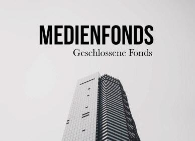 Medienfonds