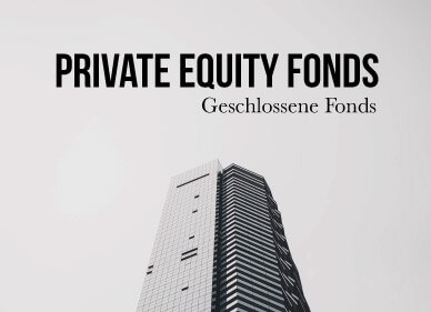 Private Equity Fonds