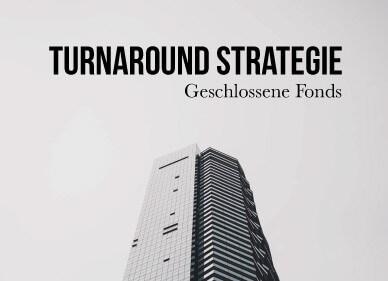 Turnaround Strategie