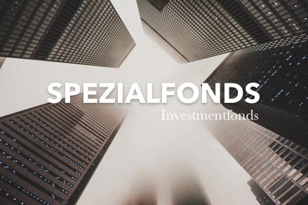 spezialfonds